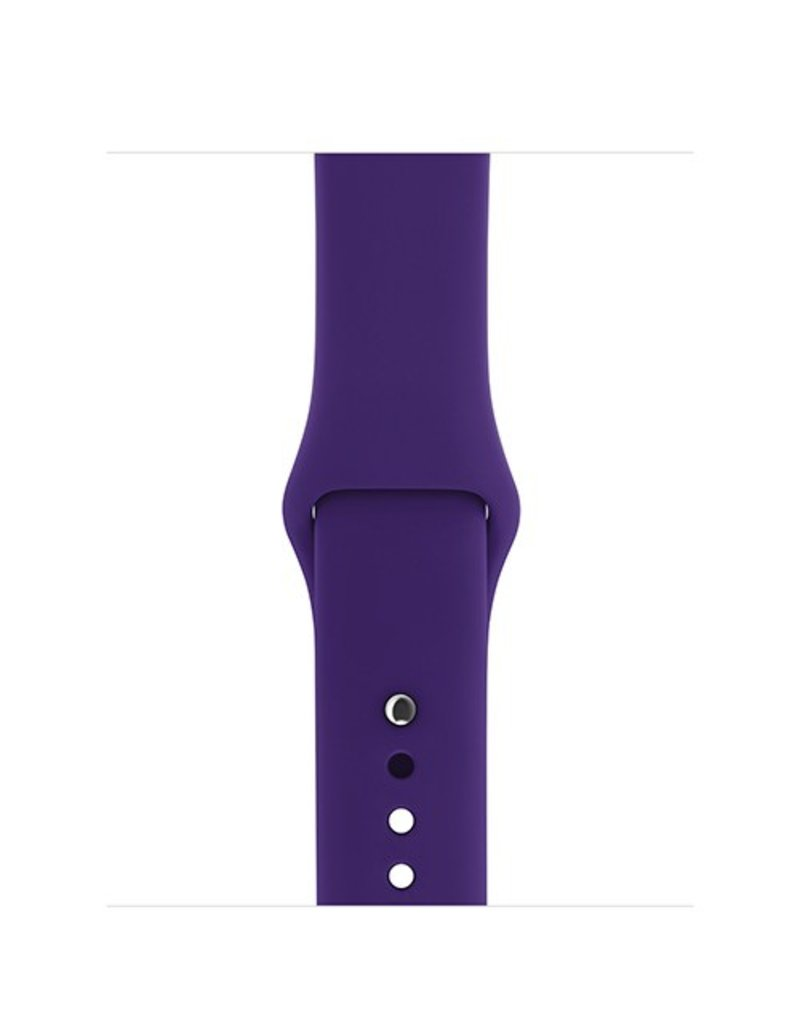 42mm Ultra Violet Sport Band - S/M & M/L