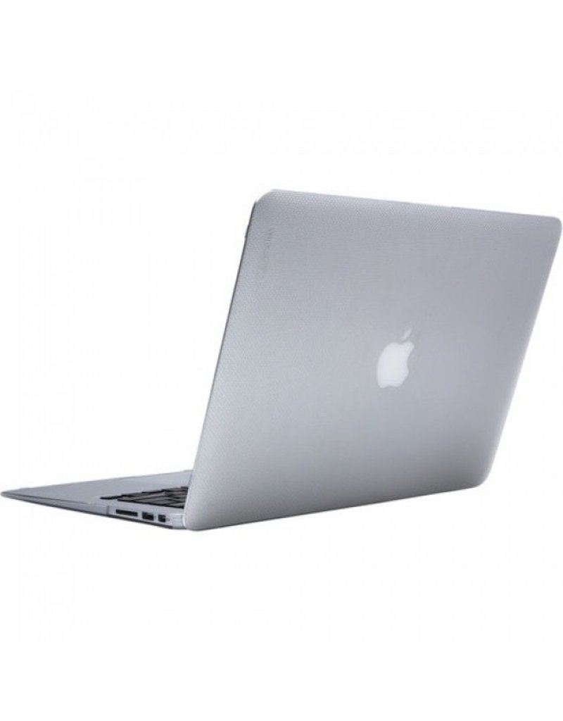 "Incase Hardshell Case for MacBook Air 13"" in Clear"