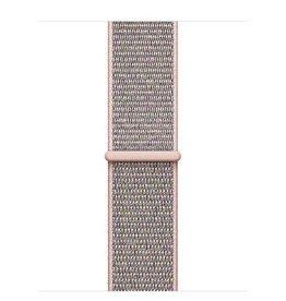 42mm Pink Sand Sport Loop