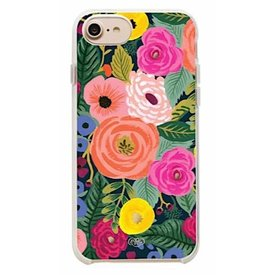 Rifle Paper Co. iPhone X Case - Juliet Rose