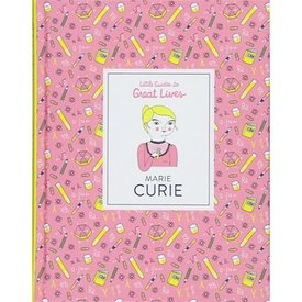 Little Guides to Great Lives - Marie Curie