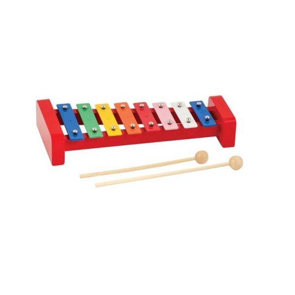 Wood Xylophone