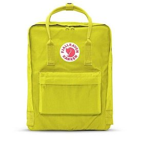 Fjallraven Kanken Classic Backpack - Birch Green