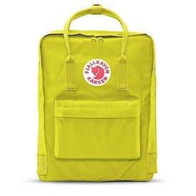 Fjallraven Kanken Classic Backpack - Birch Green