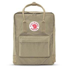 Fjallraven Kanken Classic Backpack - Putty
