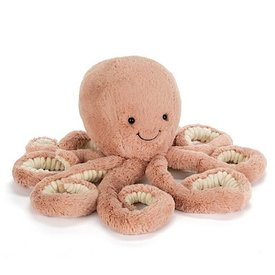 Jellycat Jellycat Odell Octopus - Medium