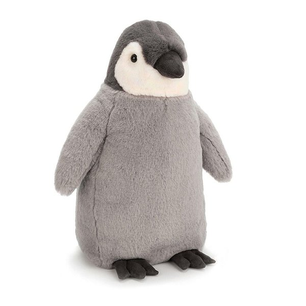 "Jellycat Jellcat Percy Penguin Large 16"" Stuffed Animal"