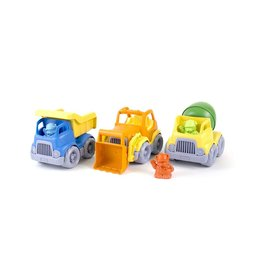 Green Toys Construction Assortment
