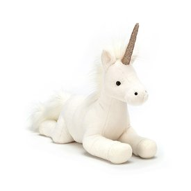 Jellycat Jellycat Luna Unicorn - Medium - 12 Inches