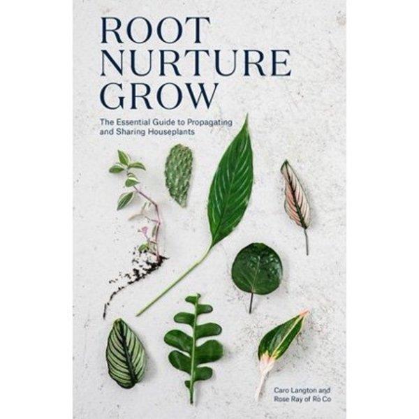 Quadrille Root, Nurture, Grow