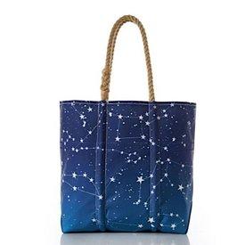 Sea Bags Starry Night Tote - Medium