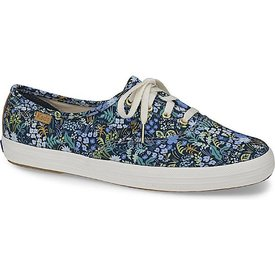 KEDS Adult + Rifle Paper Co. Champion / Meadow - SALE! 30% OFF