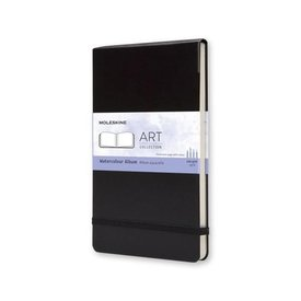 Moleskine Moleskine Watercolor Notebook -  Large