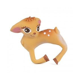 Oli & Carol Oli & Carol Olive the Deer Bracelet Chew Toy Teether