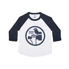 Daytrip Society Custom Kids Baseball Tee