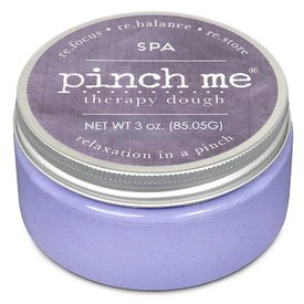 Pinch Me Pinch Me Therapy Dough - Spa - 3oz.