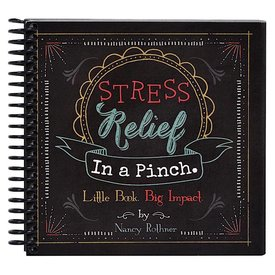 Pinch Me Pinch Me Stress Relief In A Book