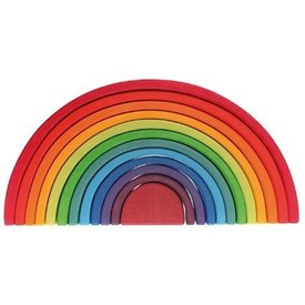 Grimms Rainbow Stacker - Large
