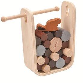 Plan Toys Timber Tumble