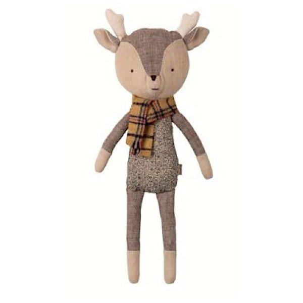 Maileg Winter Friends - Reindeer Boy