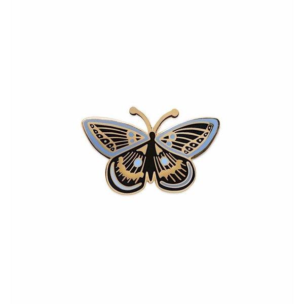 Rifle Paper Co. Enamel Pin - Butterfly