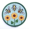 Hannah Rosengren Patch - Bumble & Honey Bee