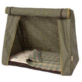 Maileg Happy Camper Tent