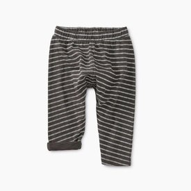 Tea Collection Printed Knit Pant