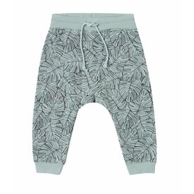 Rylee + Cru Monstera Sweatpant