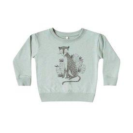 Rylee + Cru Jaguar Sweatshirt