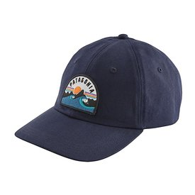 Patagonia Boardie Badge Trad Cap