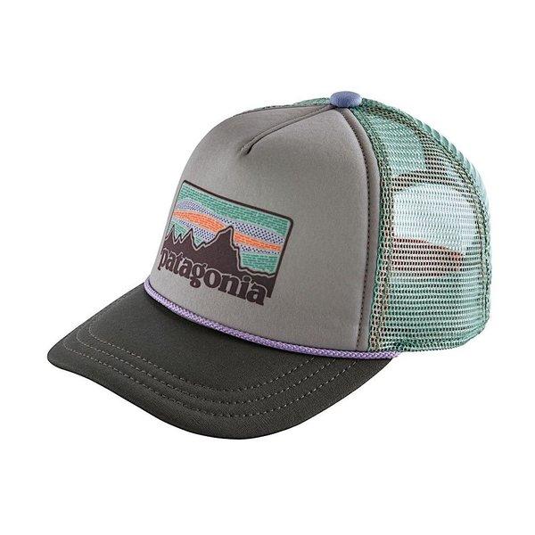 Patagonia Kids Interstate Hat