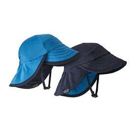 Patagonia Baby Reversible Capilene Silkweight Hat