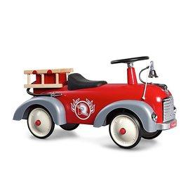 Baghera Speedster Fireman Red