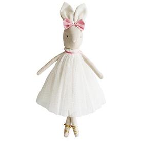 Alimrose Daisy Bunny - Gold