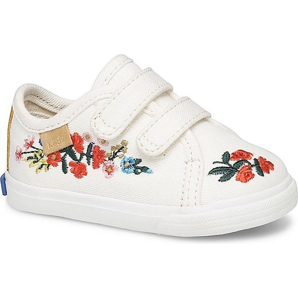 KEDS Crib + Rifle Paper Co. Double Up