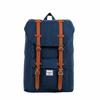 Herschel Little America Mid-Volume Backpack - Navy