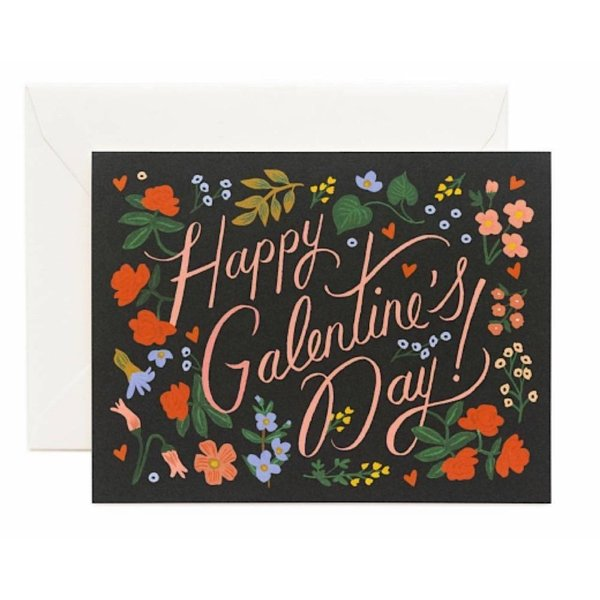 Rifle Paper Co. Card - Galentine's Day