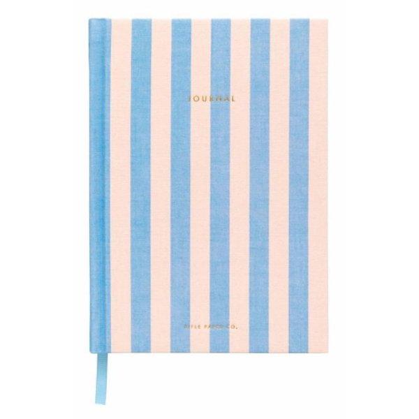 Rifle Paper Co. Fabric Journal - Cabana