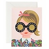 Rifle Paper Co. Card - Meadow Birthday Girl
