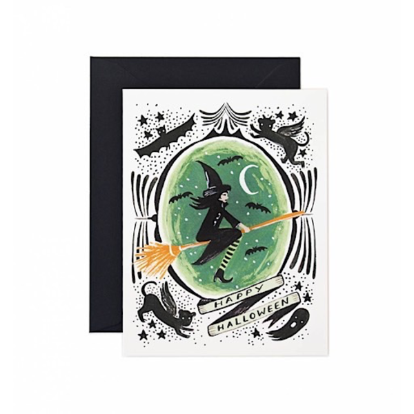 Rifle Paper Co. Card - Witch of the West
