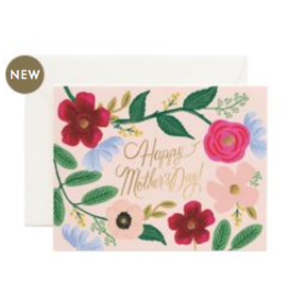 Rifle Paper Co. Card - Wildflowers Mother's Day