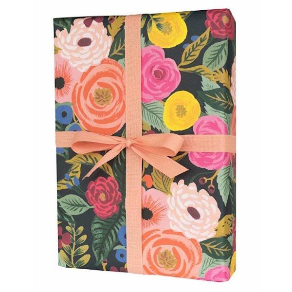 Rifle Paper Co. Wrapping Sheets - Juliet Rose