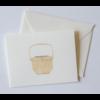 Sara Fitz Nantucket Basket Card - Box of 8