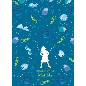 Puffin Classics Matilda