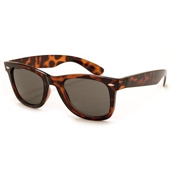 Fresh Sunglasses - Tortoise