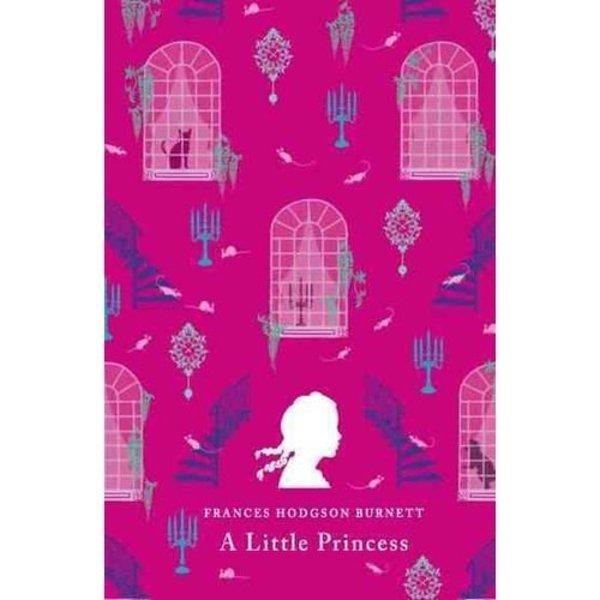 Puffin Classics A Little Princess
