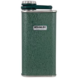 Stanley Classic 8 oz Flask - Green