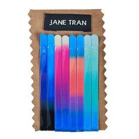 Jane Tran Bobby Pin Set - Ombre - Color B