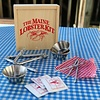 The Maine Lobster Kit - 4 Pack
